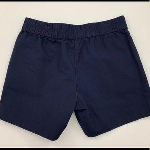 """JCREW Factory 5"""" boardwalk pull-on shorts"""